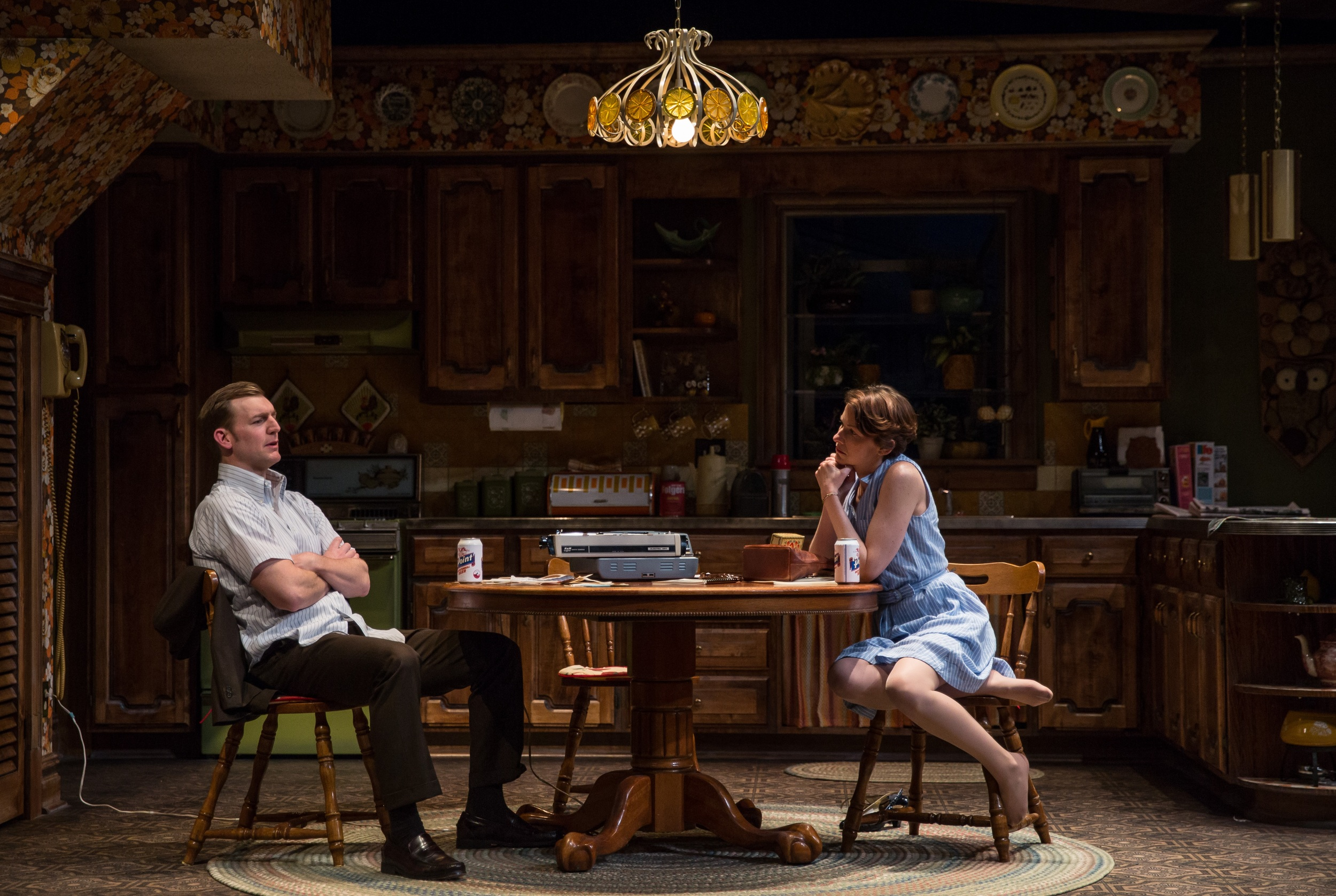 SOUPS,STEWS,AND CASSEROLES: 1976  | Goodman Theatre.