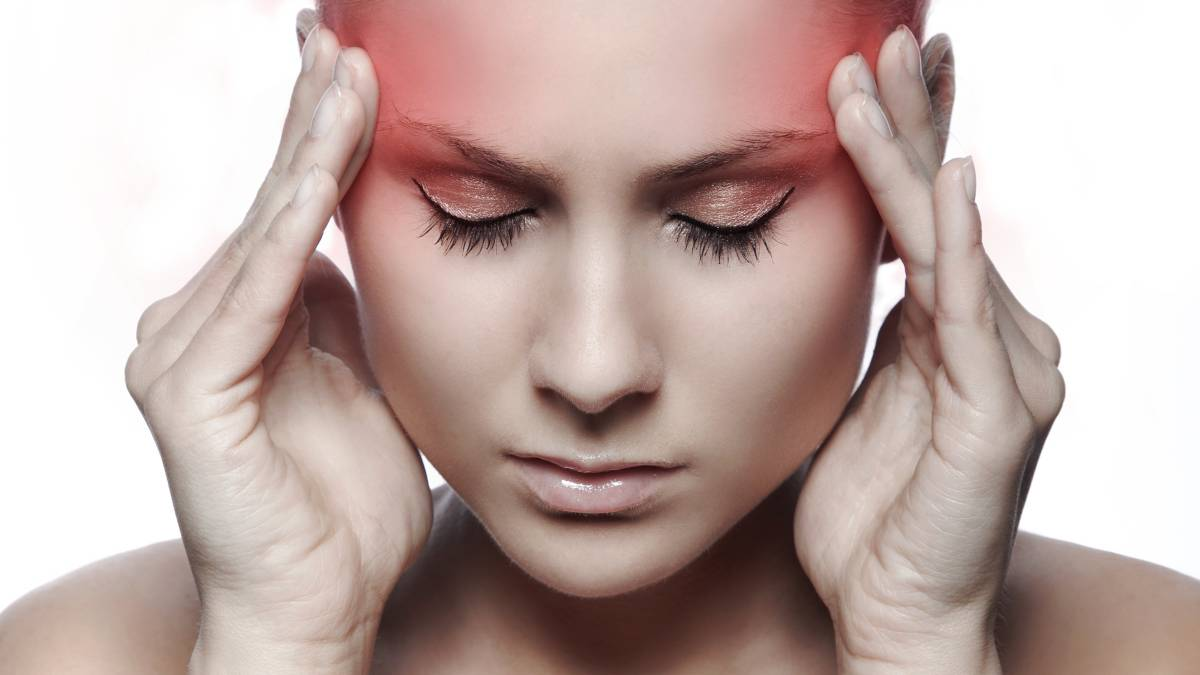 acupuncture headache pain relief