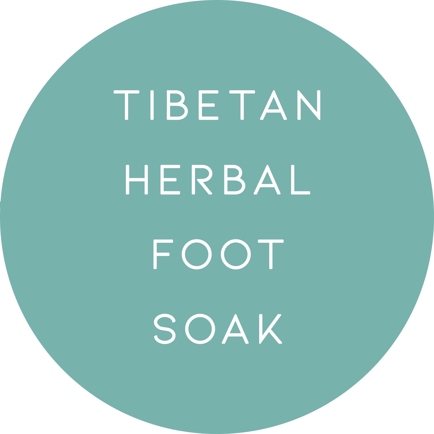 Tibetan herbal foot soak icon.png