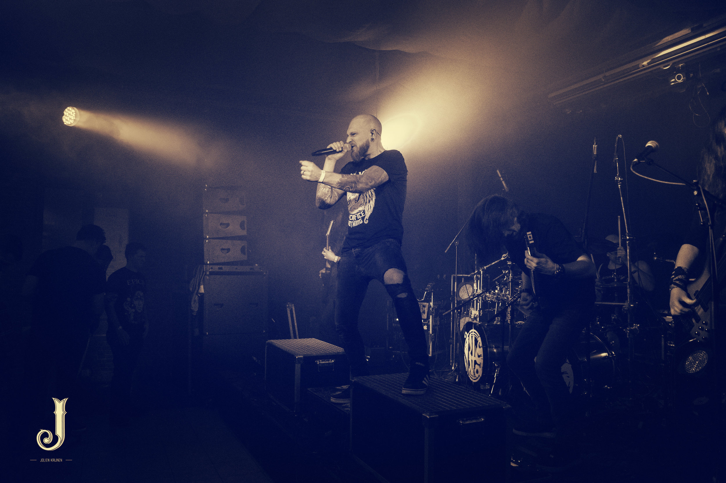 Metal At The Attick 2019