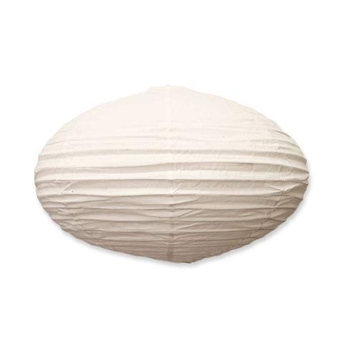 Calico Lantern Oval I $40ea I Qty 3