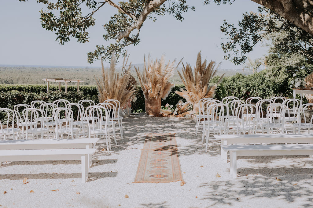 Florals - Bower Botanicals | Photo - Moments by Frankie