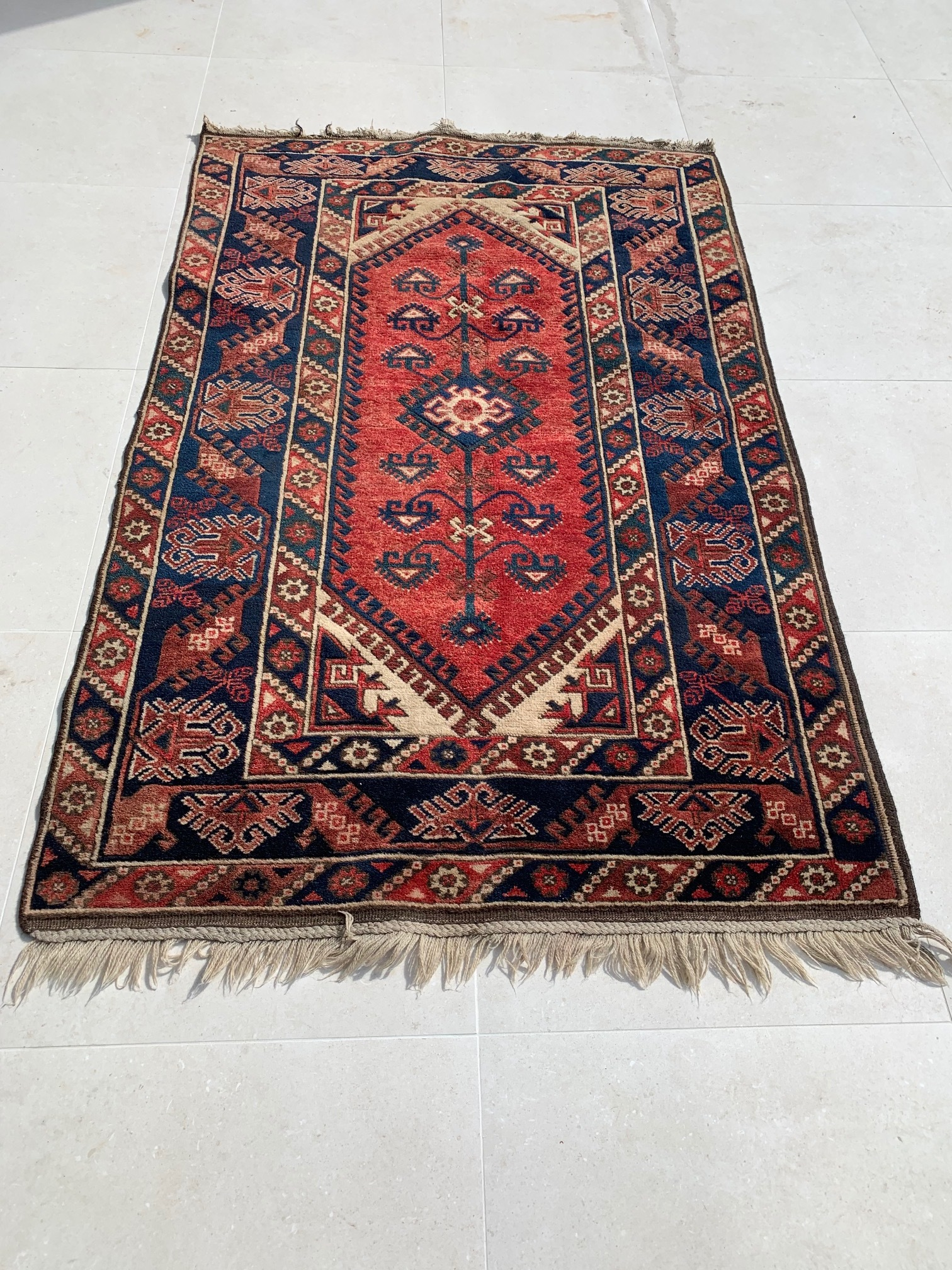 Afghan Style Rugs $60 each. Qty 5
