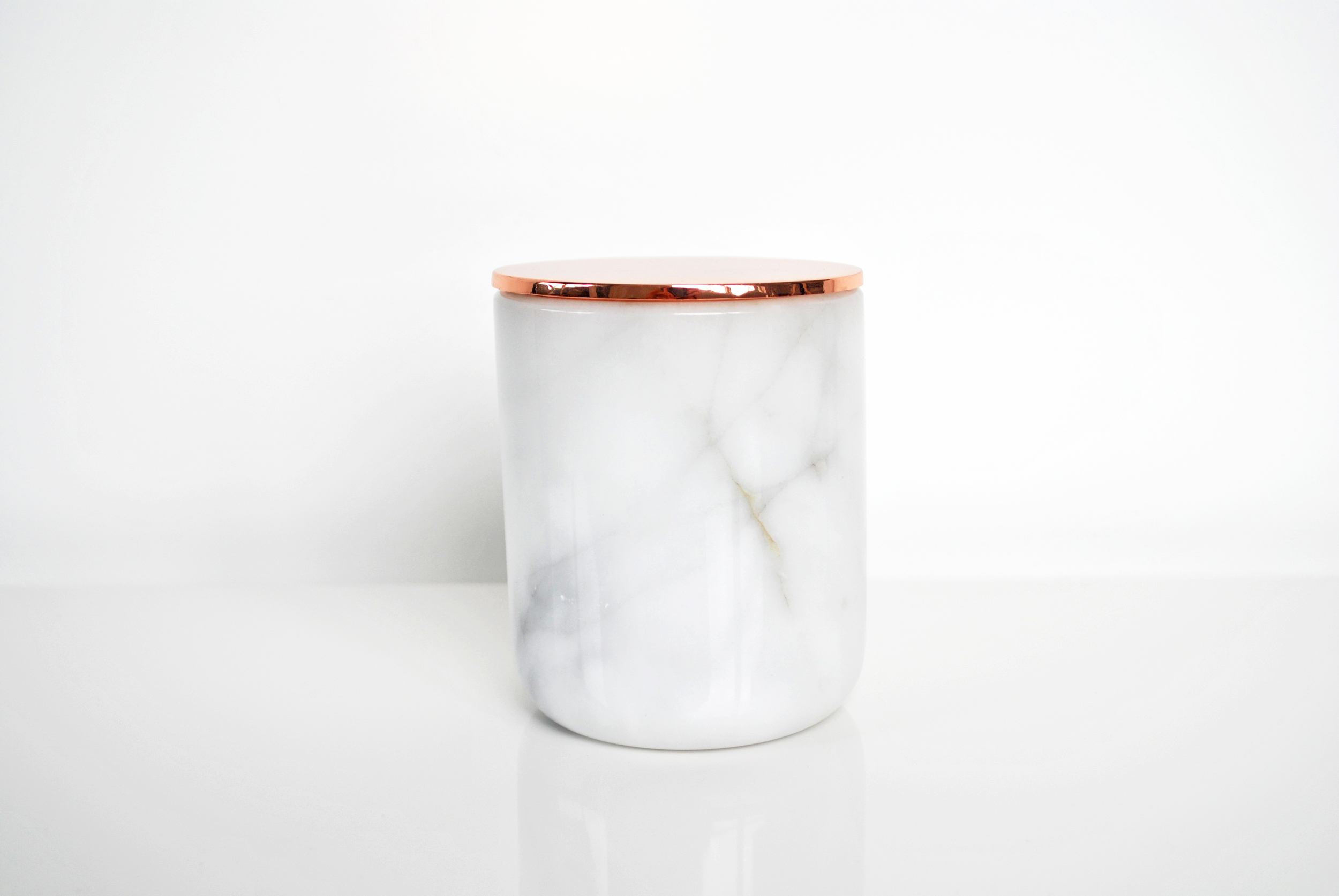 skandidesign marble pot with copper.jpg