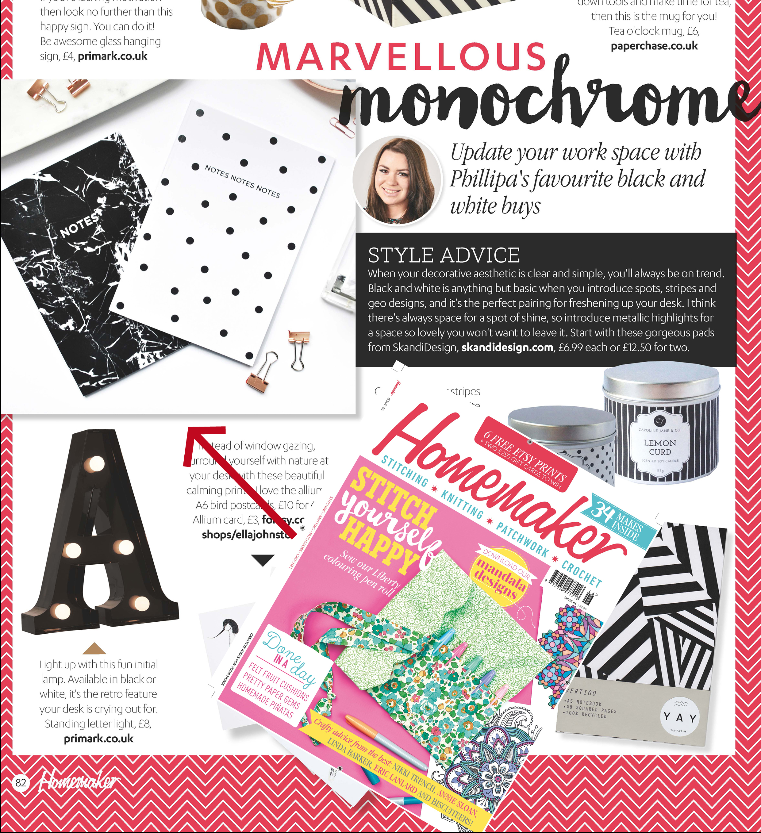 Skandidesign homemaker mag marble notebooks.jpg