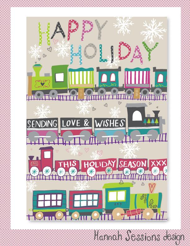 Christmas- Holiday card