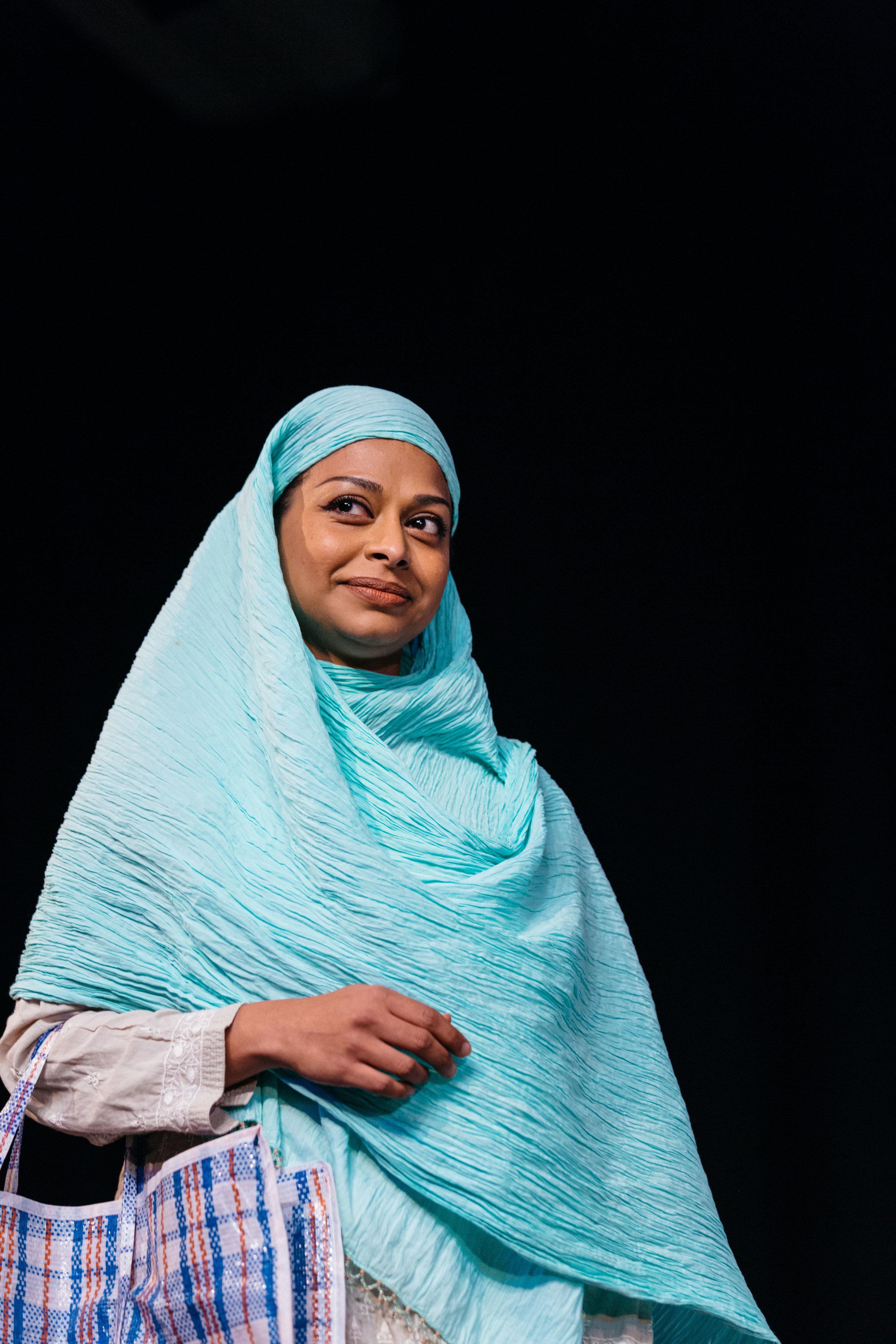 Ayesha Darker in Hijabi Monologues London directed by Milli Bhatia-742 ©helenmurray.jpg
