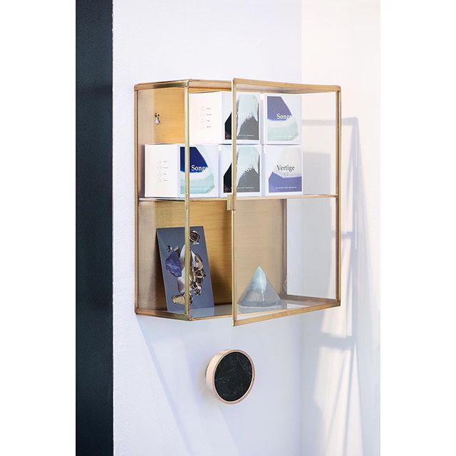 Shadow hunter - treasure hunter. Showroom & Concept Store now open @shirinshirindesigns #goldanifotografie #st.gallen