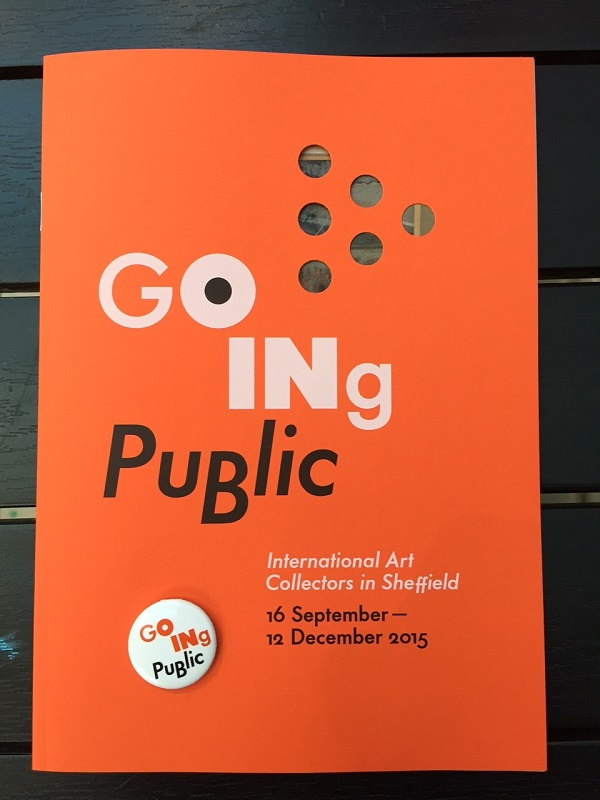 Going Public Guide Book
