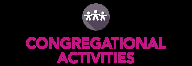 congregational activities