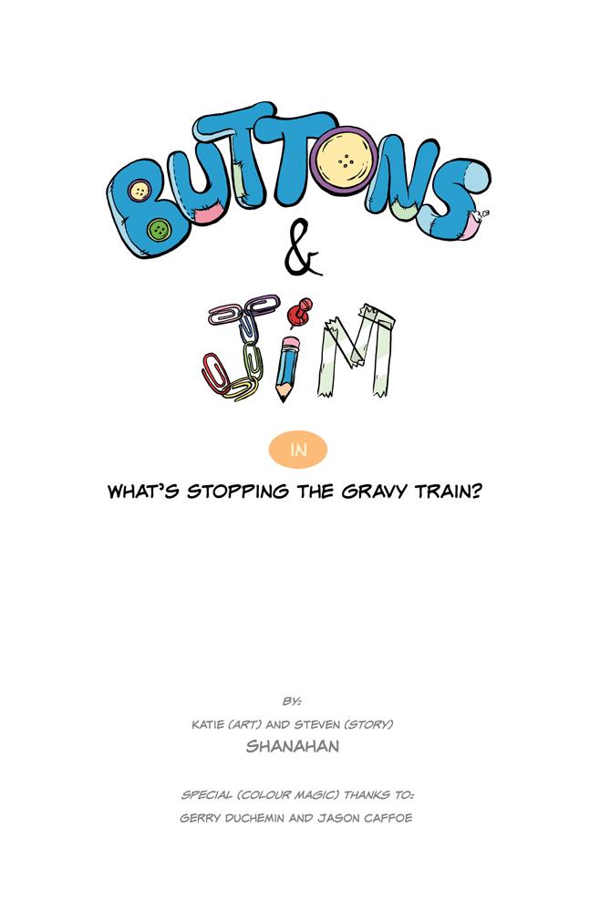 Buttons & Jim
