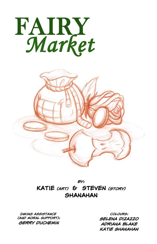 Fairy Market
