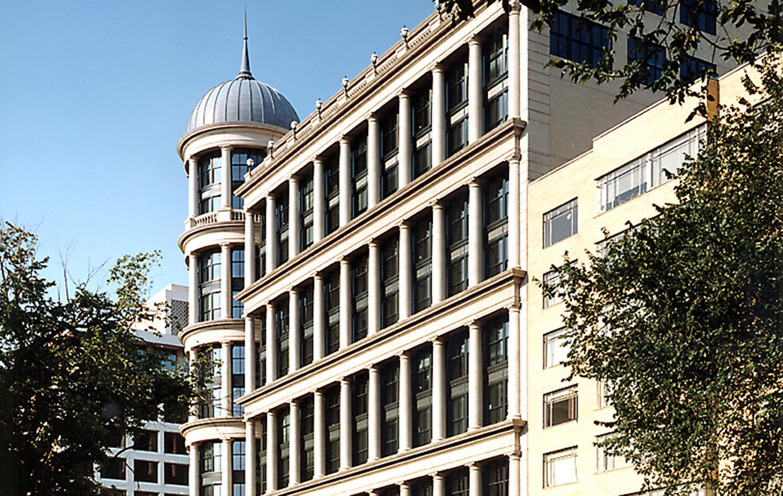 1501 M Street    1993 Precast/Prestressed Concrete Institute