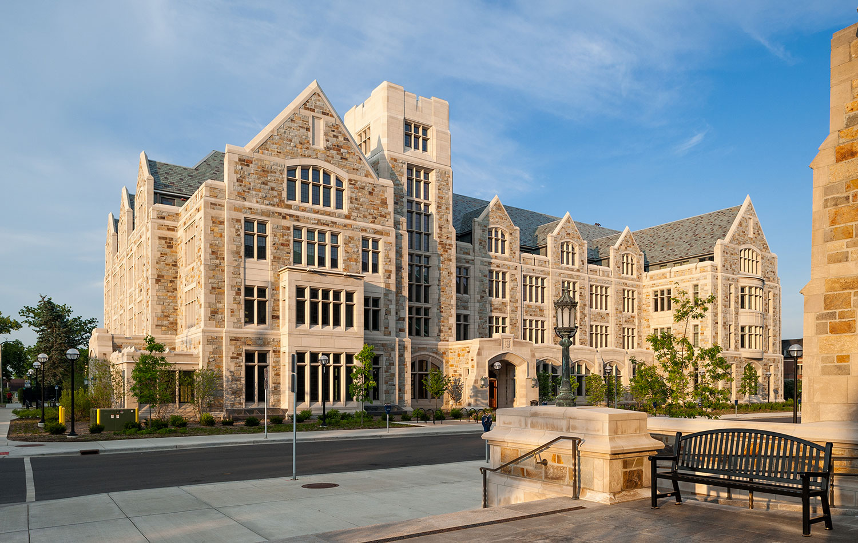 Urban Infill and Campus Environments