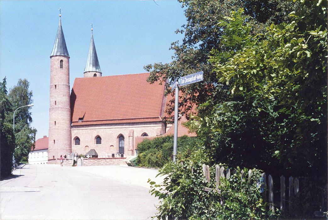 Abb.54 Landshut, Heilig Blut, Fotograf: Joachim Jung, 2007 ©Joachim Jung