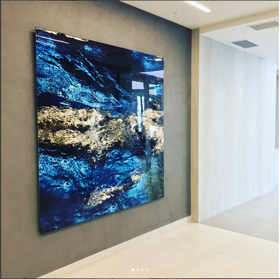 Artworks for interior
