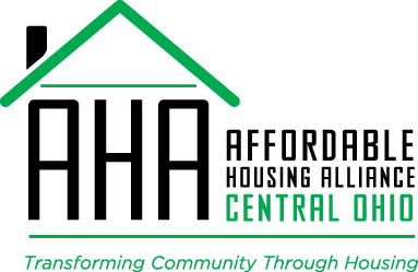 Homeport is a member of the Affordable Housing Alliance of Central Ohio