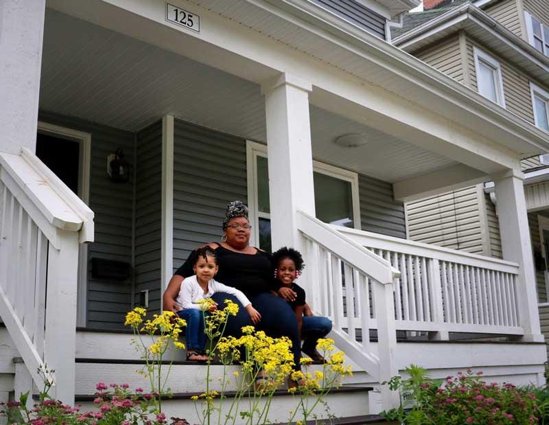 Hilltop Homes II
