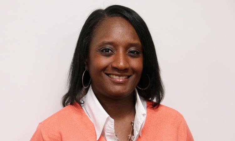 Homeport Housing Advisory Services Director Netta Whitman.