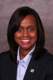 Fifth Third Senior VP Stefanie Steward-Young
