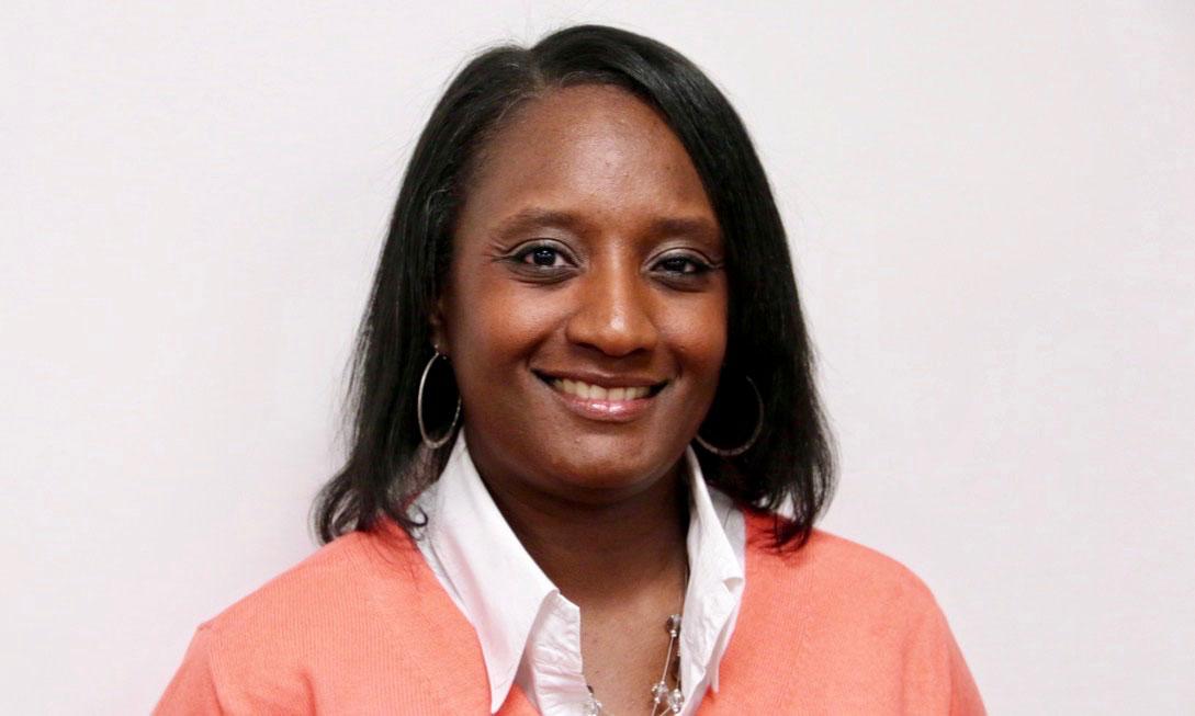 Netta Whitman, Director of Homeport Housing Advisory