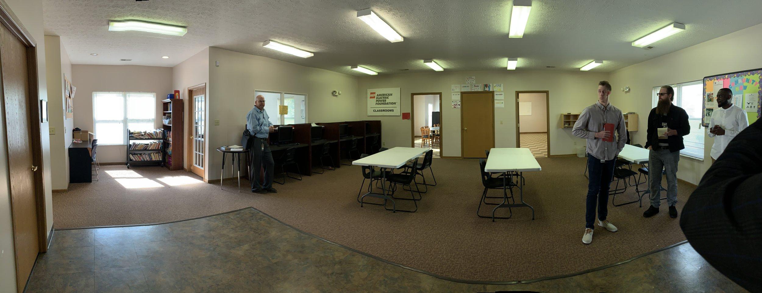 Value City Furniture Making Over Marsh Run Center Homeport