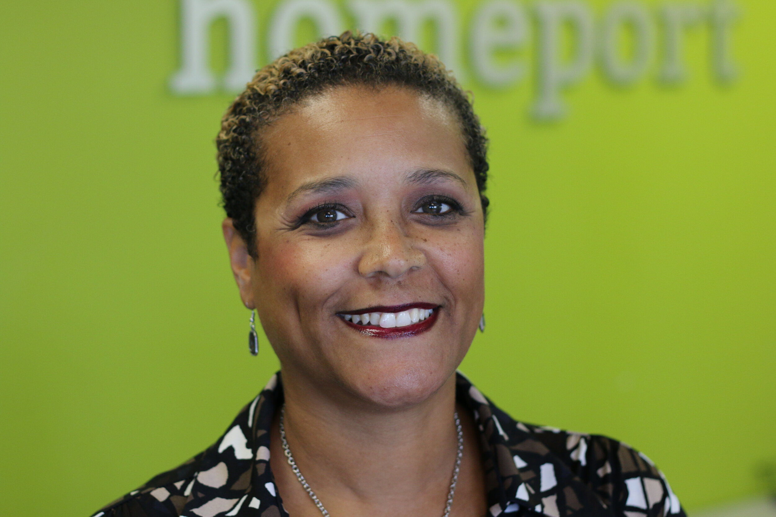 Learn more about Laverne Price from her Homeport Employee Profile.