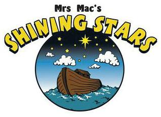 Mrs. Mac's Shining Stars
