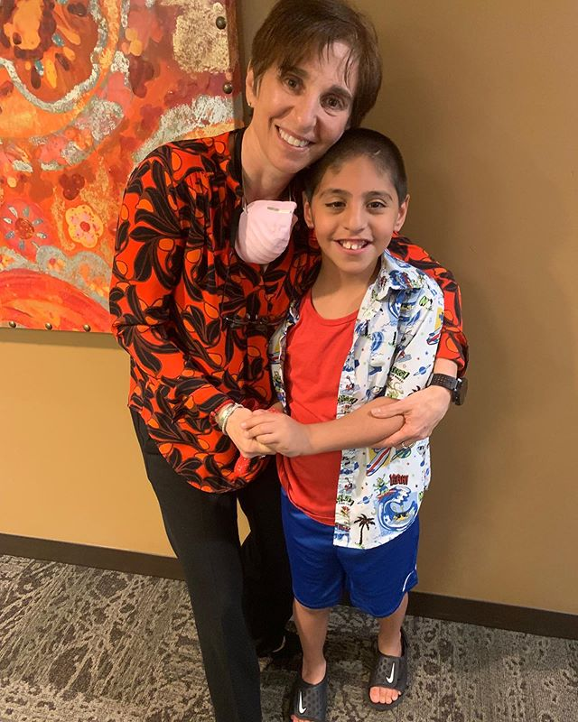 It's a super day for our super duper patient who's turning 9 today! 🎉 Happy Birthday Cole! We wish you an amazing day full of gifts, cake and love! 🎂❤️🥳 . . . #goldenbergorthodontics #georgetownbraces #gtx #georgetowntx #birthdayboy #birthdaywishes #happybirthday