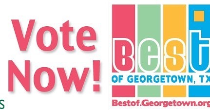 """VOTING STARTS TODAY!!! Please Vote Dr. Goldenberg and Goldenberg Orthodontics Best of Georgetown!  YOUR vote decides which Georgetown businesses are honored with the title """"Best of Georgetown 2019"""". Click on the link below to vote.  Voting ends September 30.  Vote for: Dr. Goldenberg in the """"Best Doctor/Dentist"""" category and Goldenberg Orthodontics in the """"Best Medical/Dental Facility"""" category!  https://goldenbergorthodontics.cmail20.com/t/r-i-jdfulhd-l-j/"""