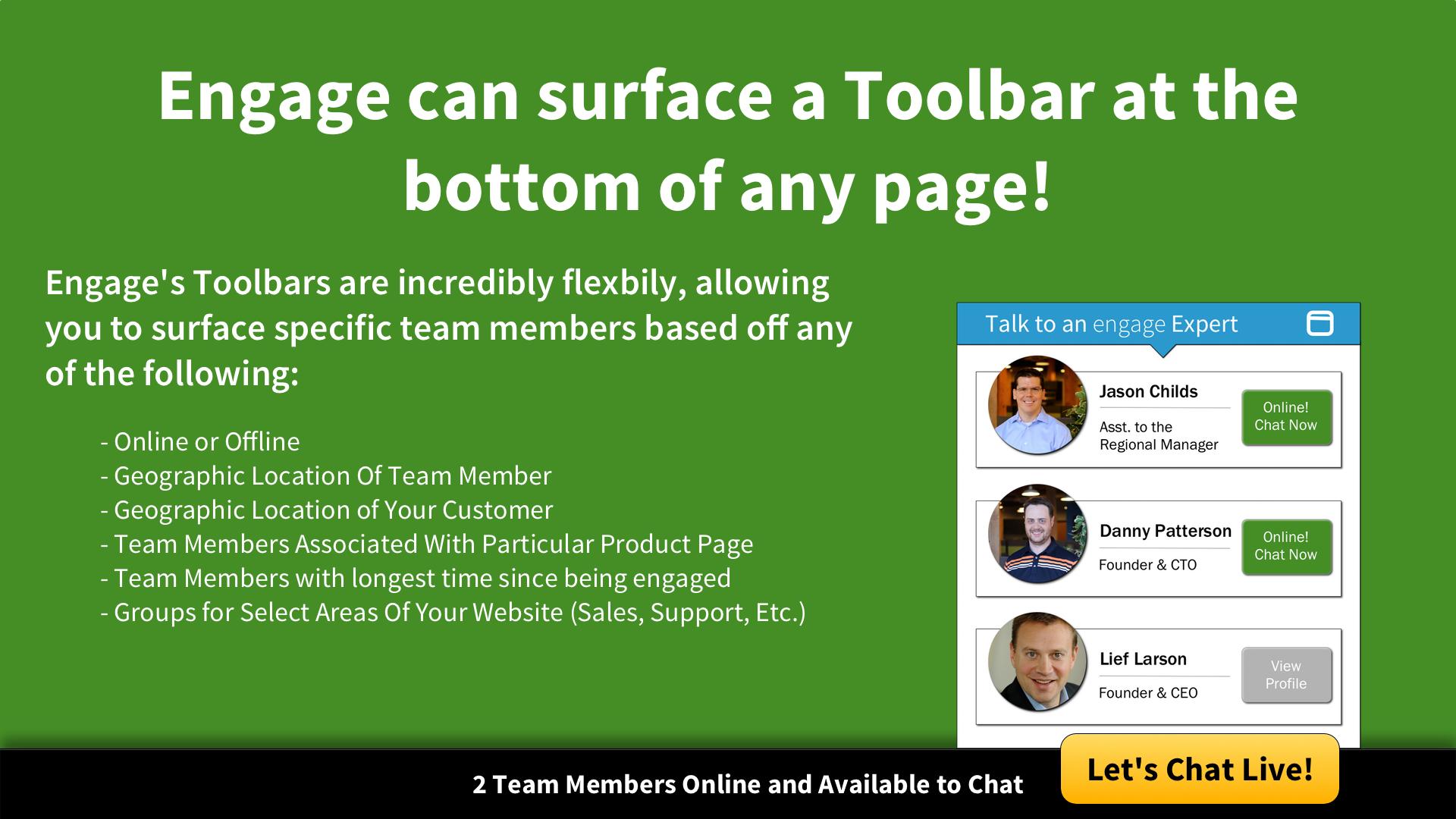 Engage Toolbar.png