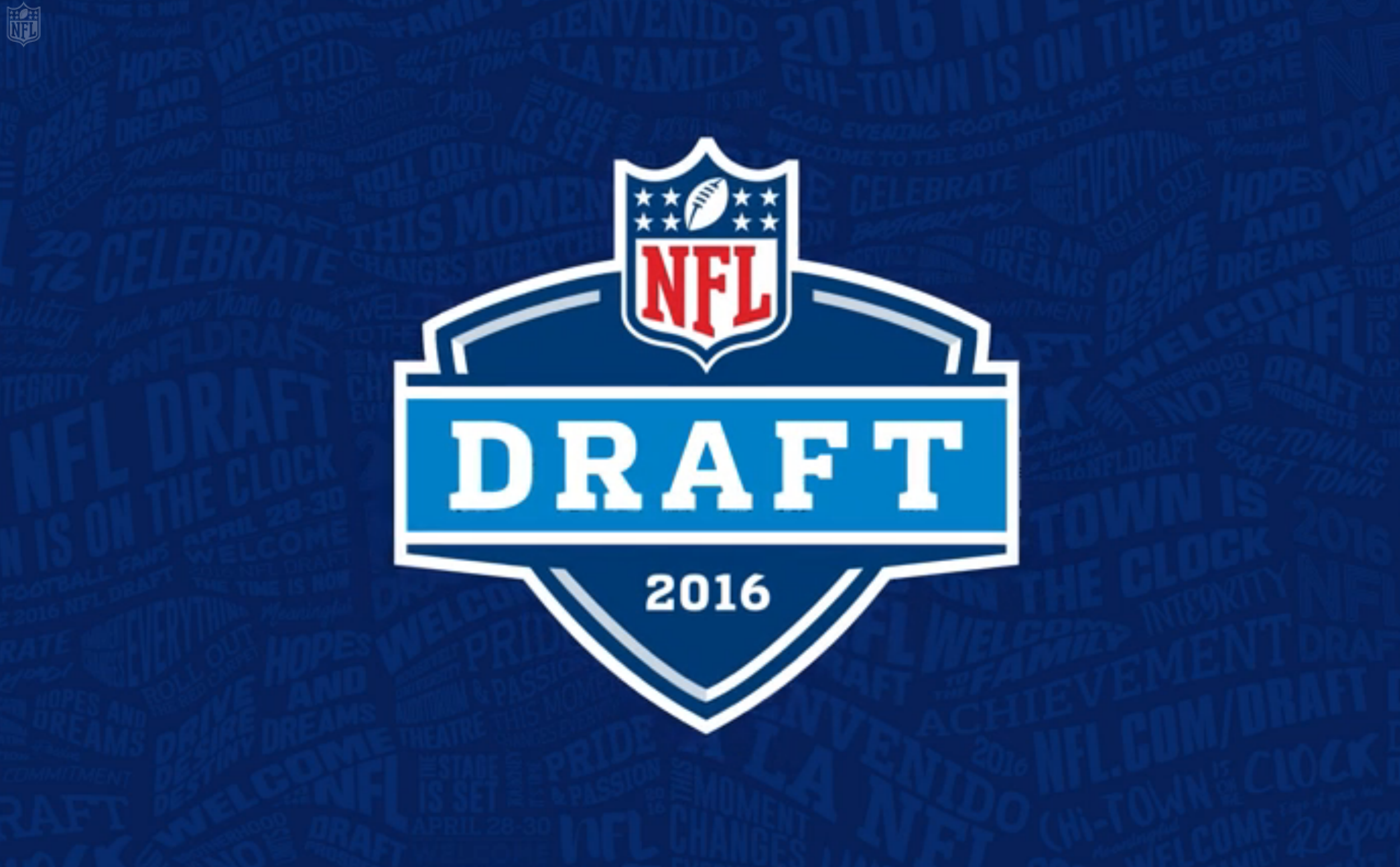 NFL DRAFT 2016 - PROUD FAMILIES    Role: Director & Producer    Agency: MKTG   7 // 30 Second Commercial Spots & 30+ Digital Videos