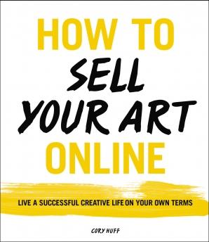 Read it. - https://theabundantartist.com/buy-sell-art-online-book/