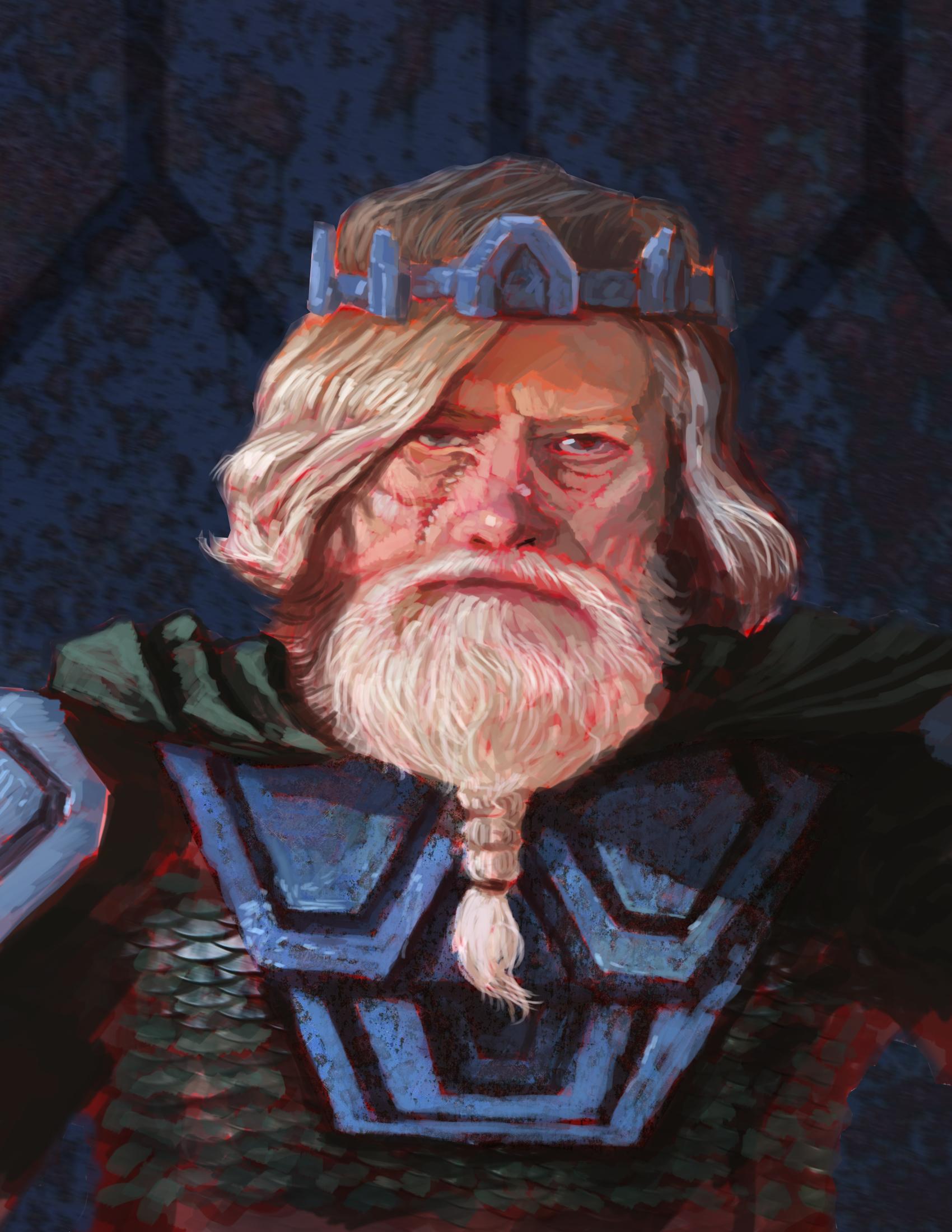 Dwarvish Lord