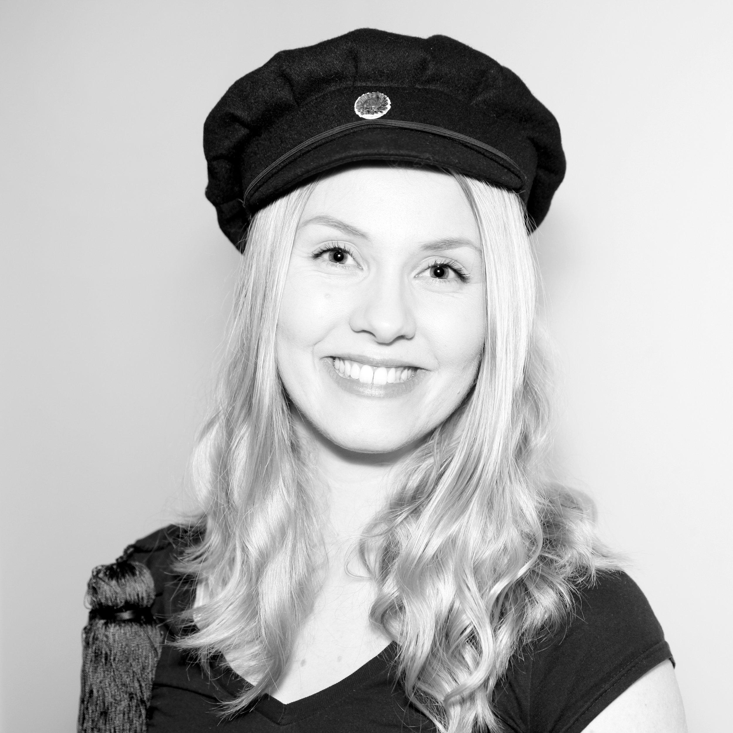 Ingrid Nordli Skjeggestad