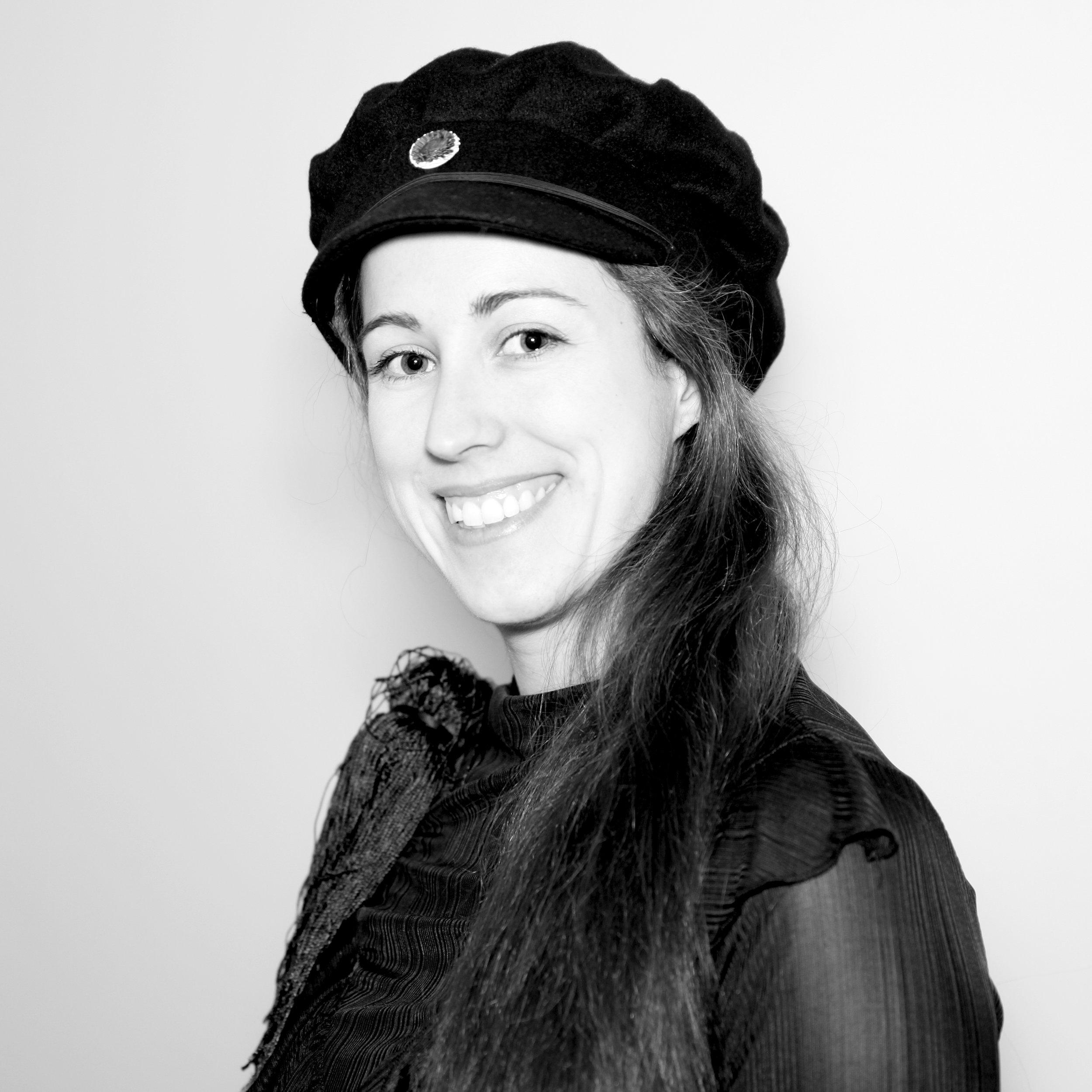 Freja Karoline Kristoffersen | Leader of the Repertoire Committee