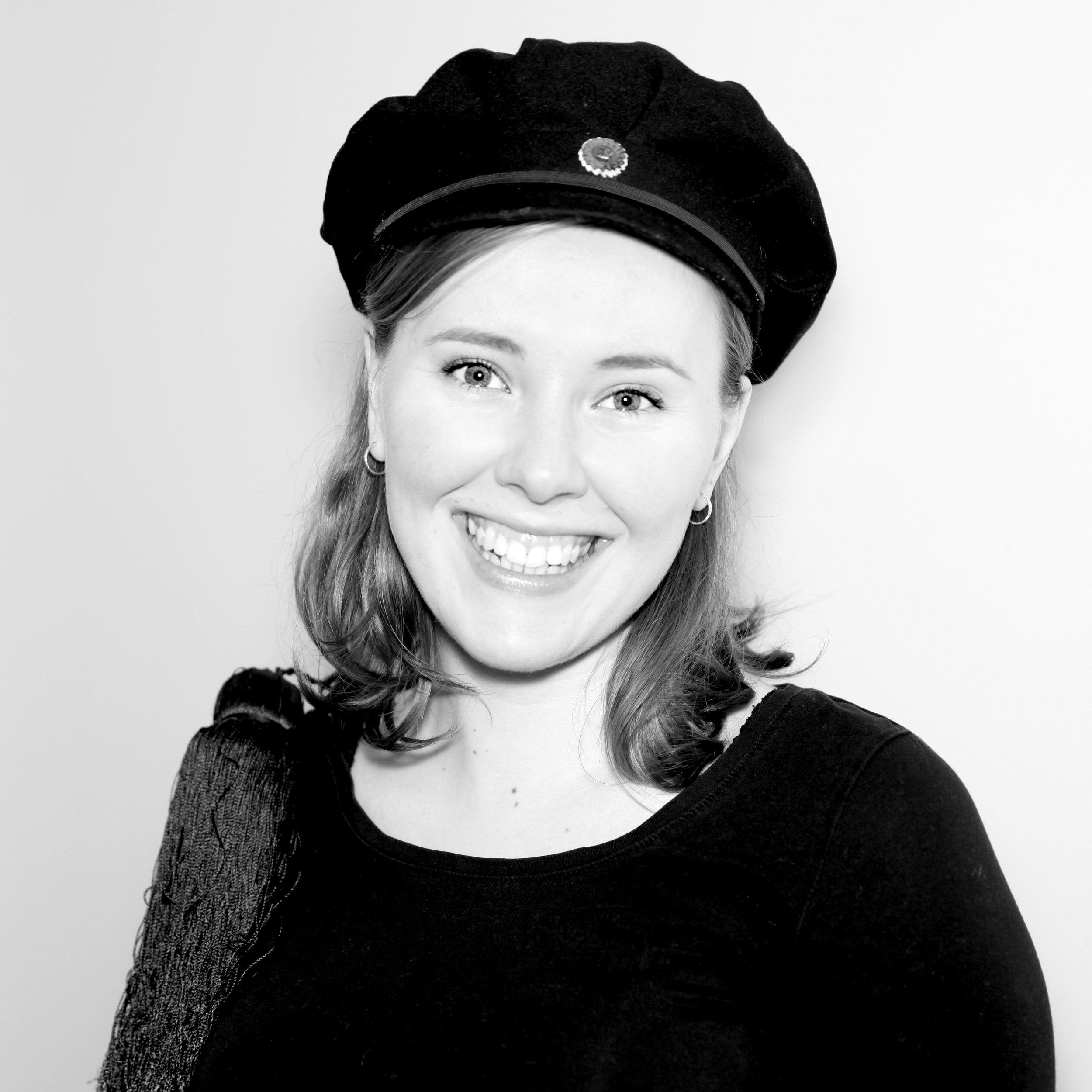 Siri Aarvik