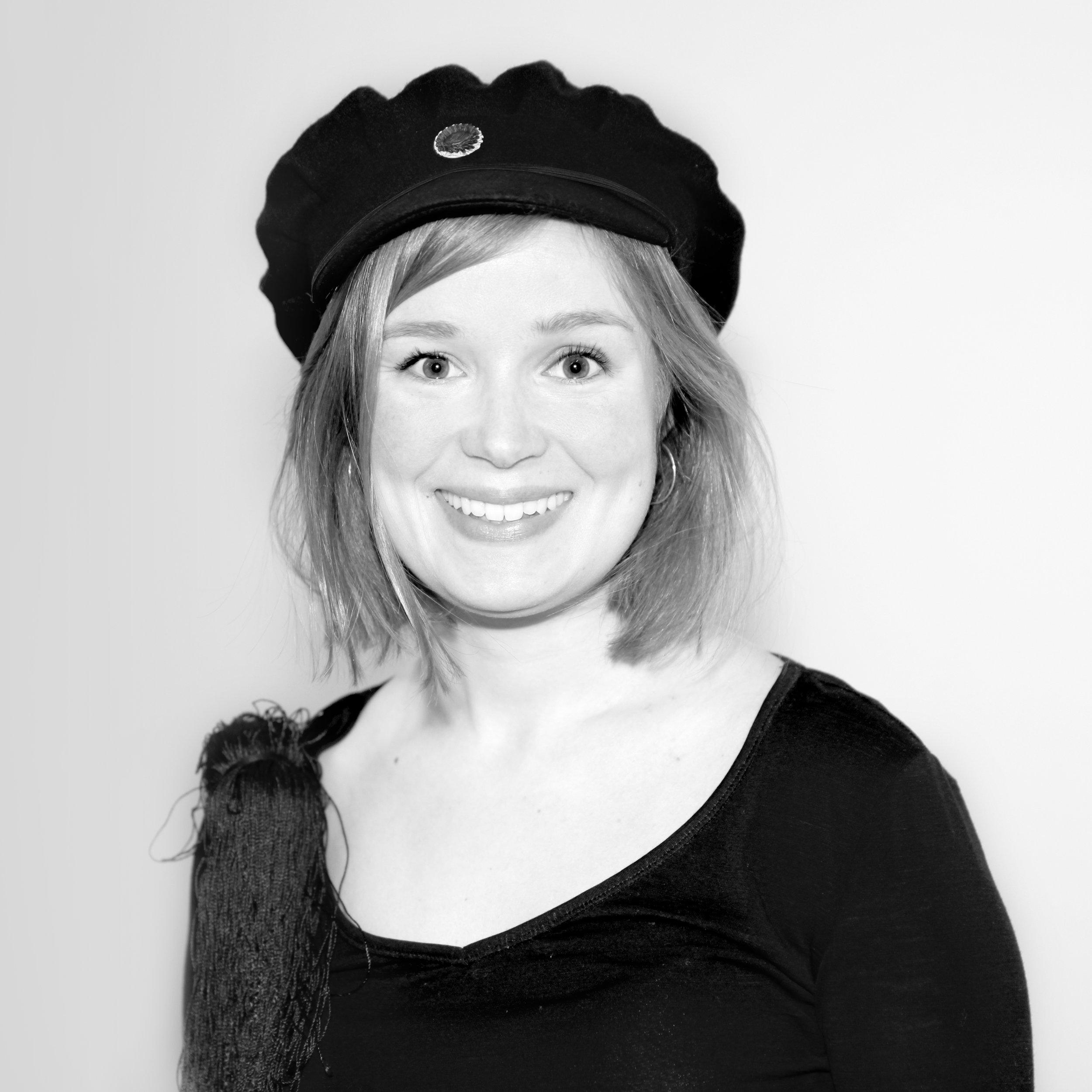 Christine Wilhelmsen