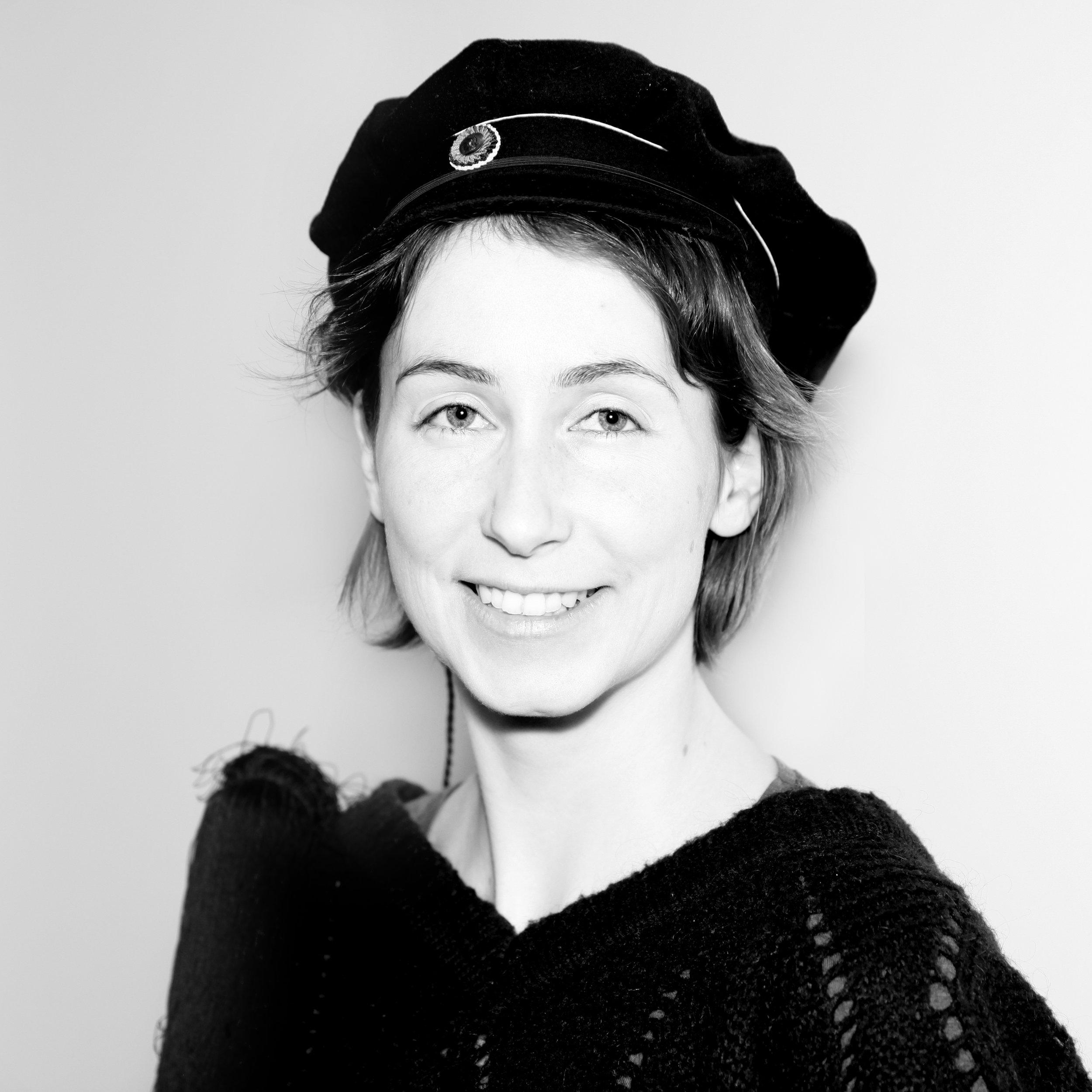 Kyra Kleinstapel