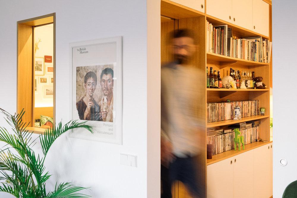 Apartamento H&C - VIVIENDA