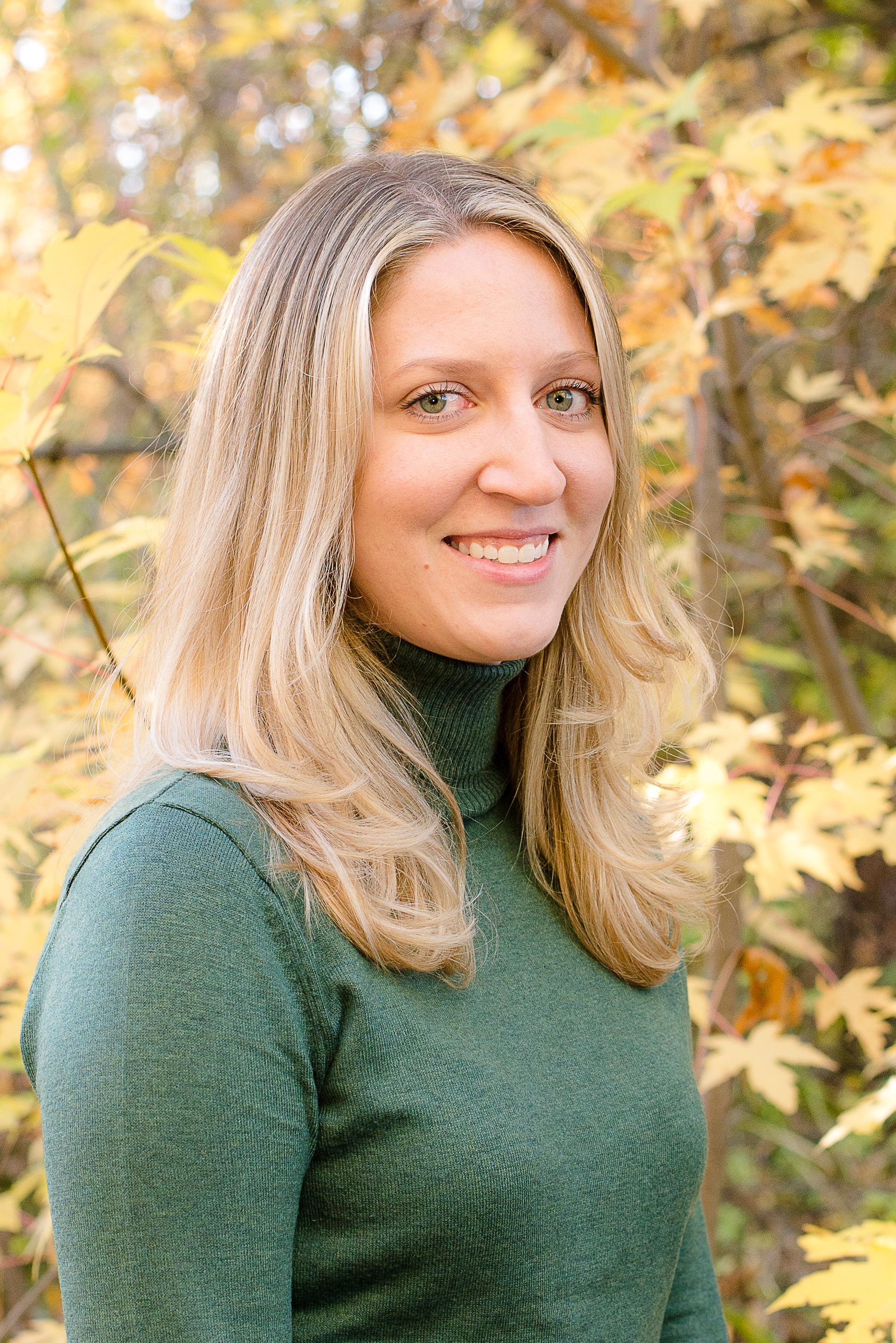 Brittany Gerdes