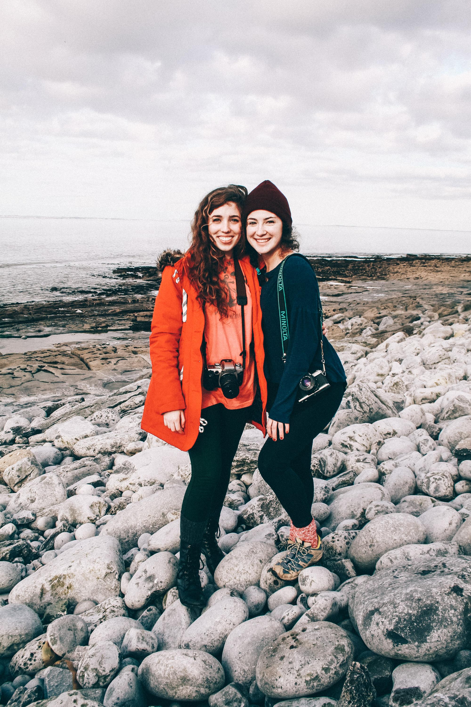 Hike to a Castle- Ballyvaughan, Ireland | Kenslie-15.jpg