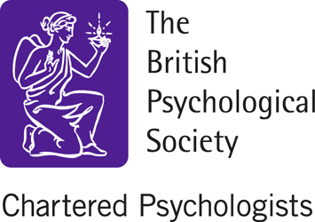 All our psychologists are Chartered with the British Psychological Society
