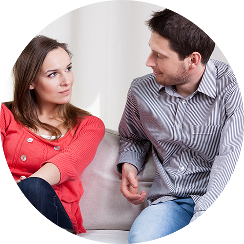Relationship and Couple Counselling