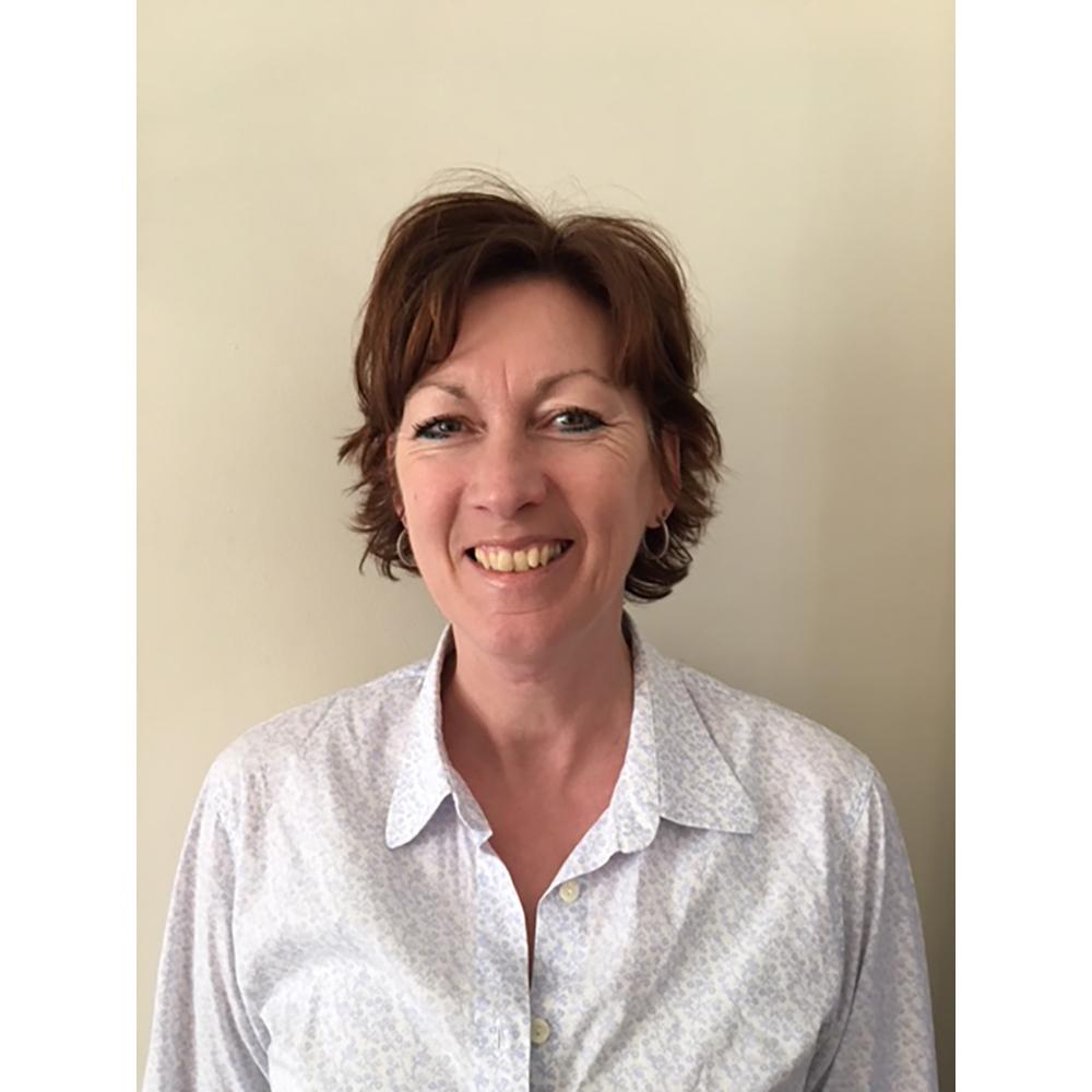 Delia Wilkinson   Counsellor