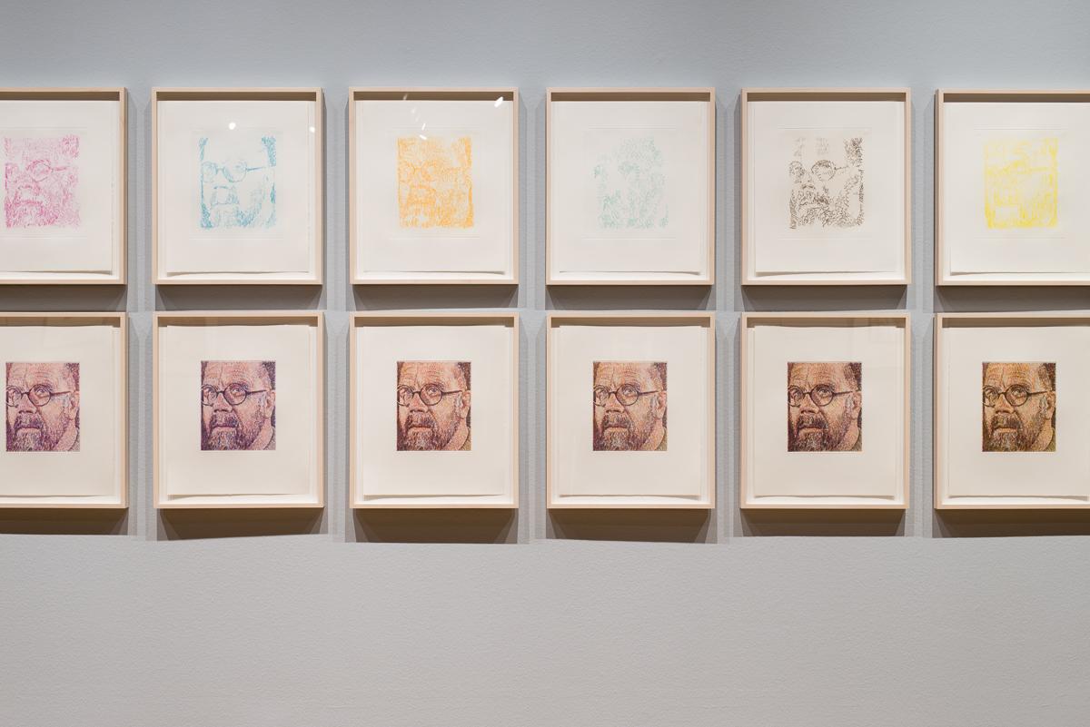 Chuck Close Works on Paper OKCMOA 2013 (33).jpg