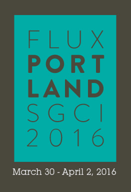 SGCI Portland - Flux: The Edge of Yesterday and Tomorrow