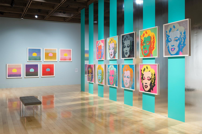 Andy Warhol, Prints