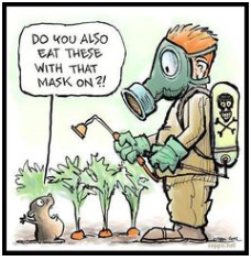 Horticulture Horrors .