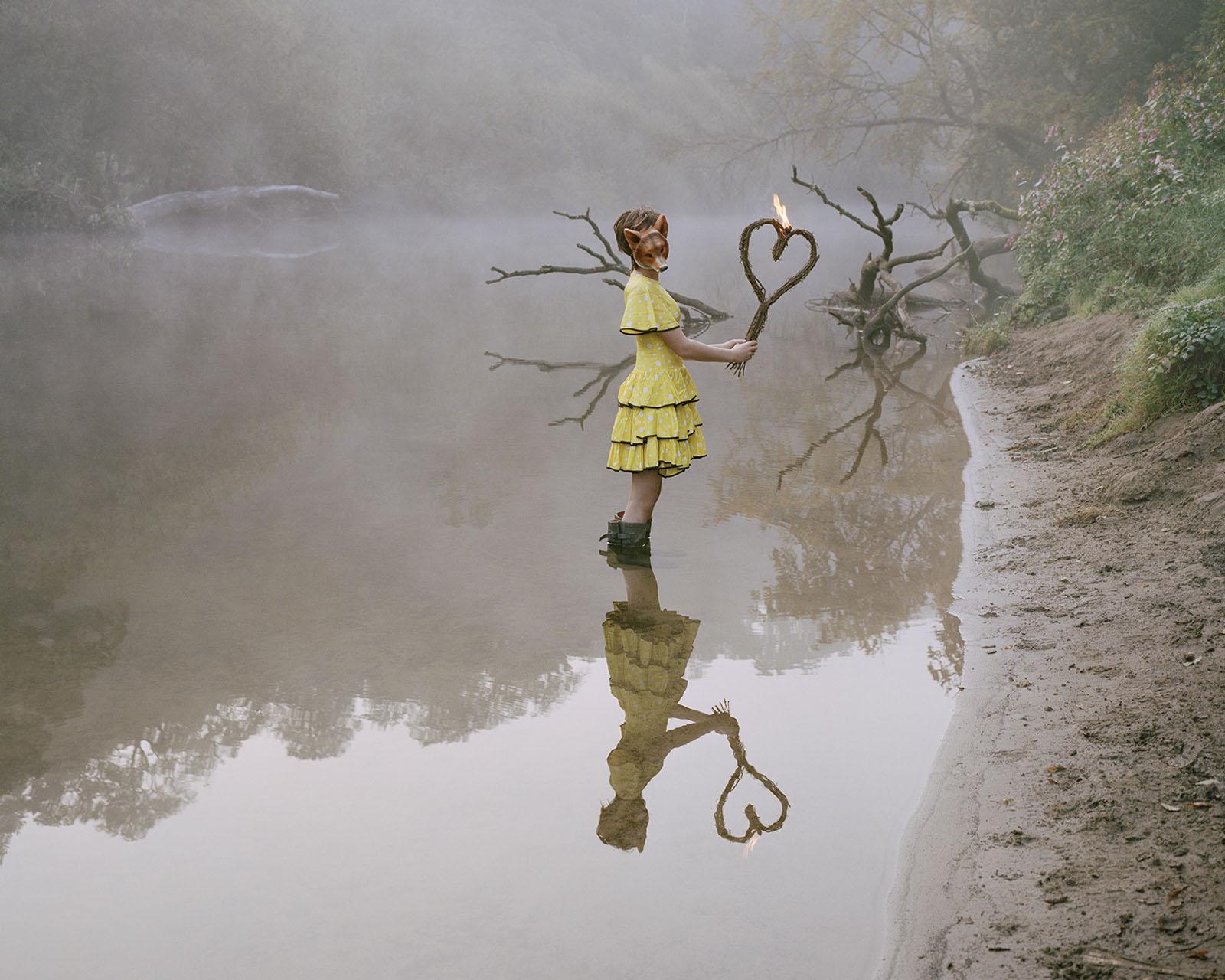 Melanie Eclare - Burning Heart.jpg